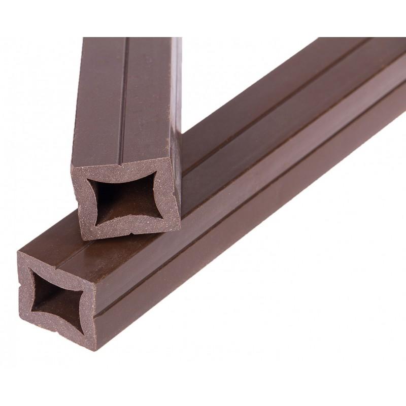 Polymer & Wood Лага композитная