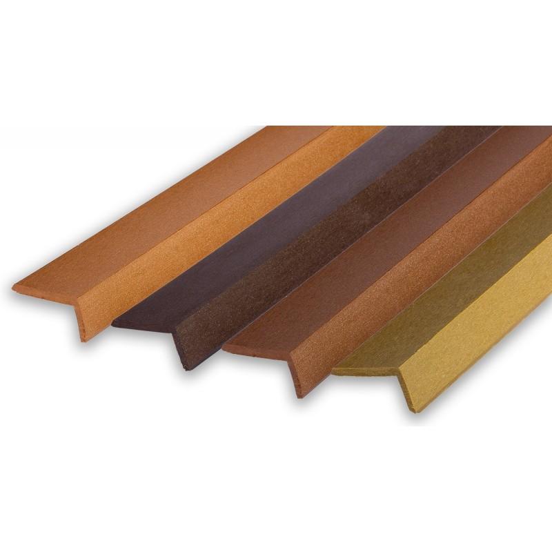 Polymer & Wood Уголок Мербау